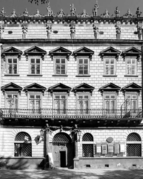 Будинок Корнякта