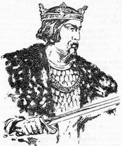 Князь галицько-волинський Роман Мстиславович (1199 – 1205)
